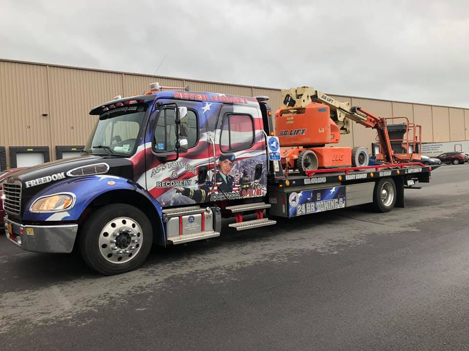 Ac's Towing & Recovery (14)