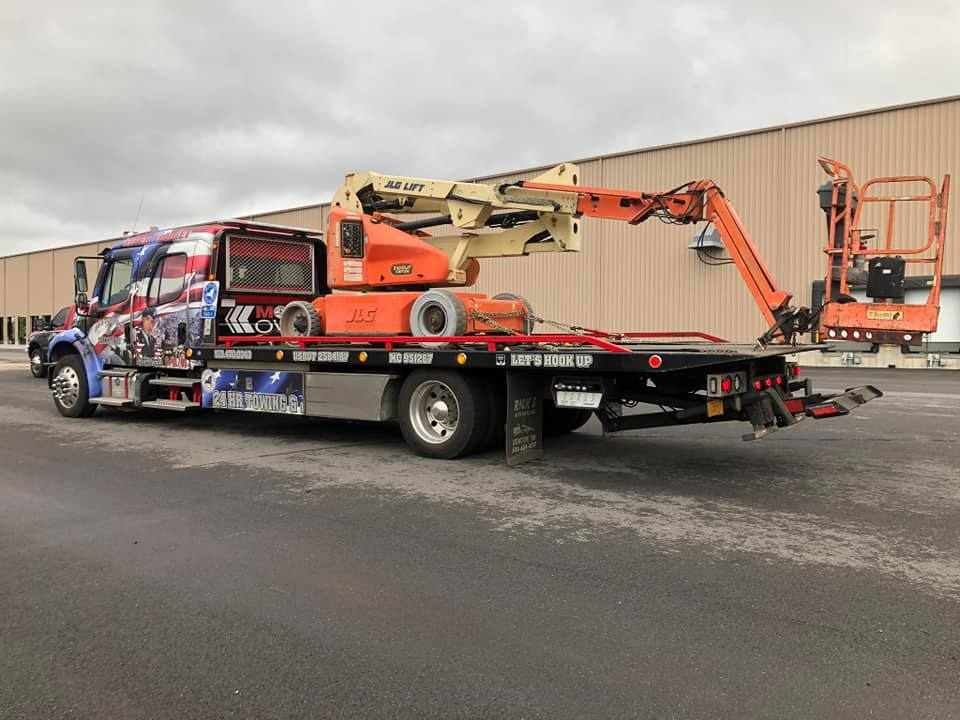Ac's Towing & Recovery (18)