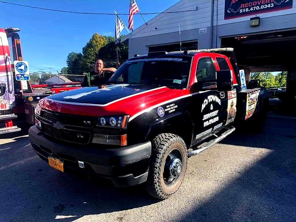 Ac's Towing & Recovery (2)