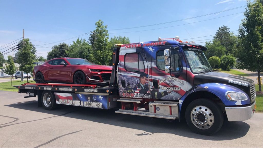 Ac's Towing & Recovery (23)