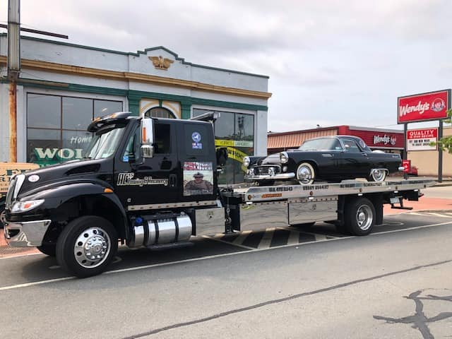Ac's Towing & Recovery (9)