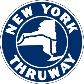 Authorized Towing Company for the NYS Thruway